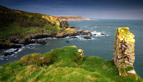 Findlater castle calendar