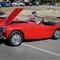 1955 Austin Healey 100