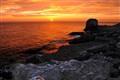 sunset portland
