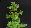Lettuce With Eyes