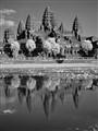 Reflections on Angkor Wat