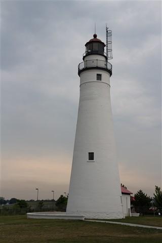 Fort Gratiot Light House