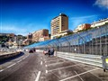 The quiet before the storm - Monaco 2012