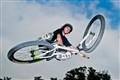 Biker's tricks
