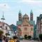 German Cityscape-1