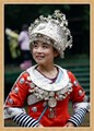 china yunan minority beauty