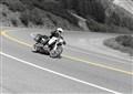 Lost Rider Curve