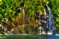 Tinago Falls, Mindanao, Philippines