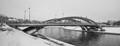 Mindaugo Bridge, Vilnius
