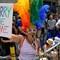 N Y C LGBT PRIDE PARADE-22