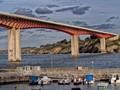 Ponte Dos Santos, Ribadeo, Spain