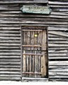 The smithy's door