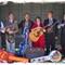 band at the depot