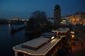 Prague Riverside at Manes