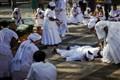 African ritual of Brazil