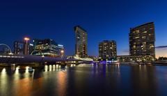 Docklands, Victoria, Australia...
