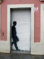 Barcelona Graffitti