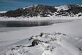 Rocky Valley dam