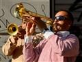 Trumpet @ Armani Sunglass