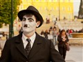 Charlie Chaplin ... almost !