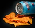 Soda-and-chips