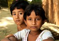 Children in Bangla