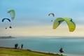 Paragliding - La Jolla (1 of 1)