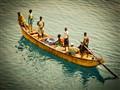 Togo boat