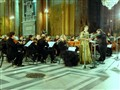 Ensemble Roma Barocca, Church concert.