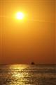 Zakynthos sunrise