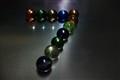 borrowed marbles