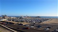 Hwy #1 and Santa Monica Pier