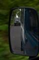 Jeep Behind
