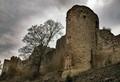 Ludlow Castle Shropshire