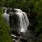 Upper, Upper Whitewater Falls