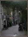Alley near Oude Nieuwstraat