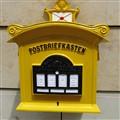 Mailbox - Dresden