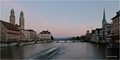 Zurich (Switzerland) by Night