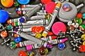 alt crayons