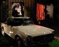 Elvis Auto Museum