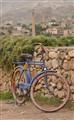 my dear bicycle...