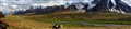 Pic # 2444 -  Karomber Pass