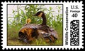 MG Wildlife Conservation Stamp