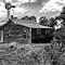 RM Farm House B&W #2 copy