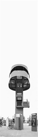 Fuji X-Pro 1 - Vertical Pano