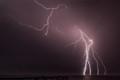 Fernandina Beach Lightning Strike