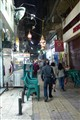 An Alley in Cairo