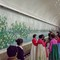 DSC05818 Pyongyang Metro mosaic