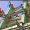 St-Eustache Paris 3D