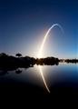 Pre-Dawn Launch